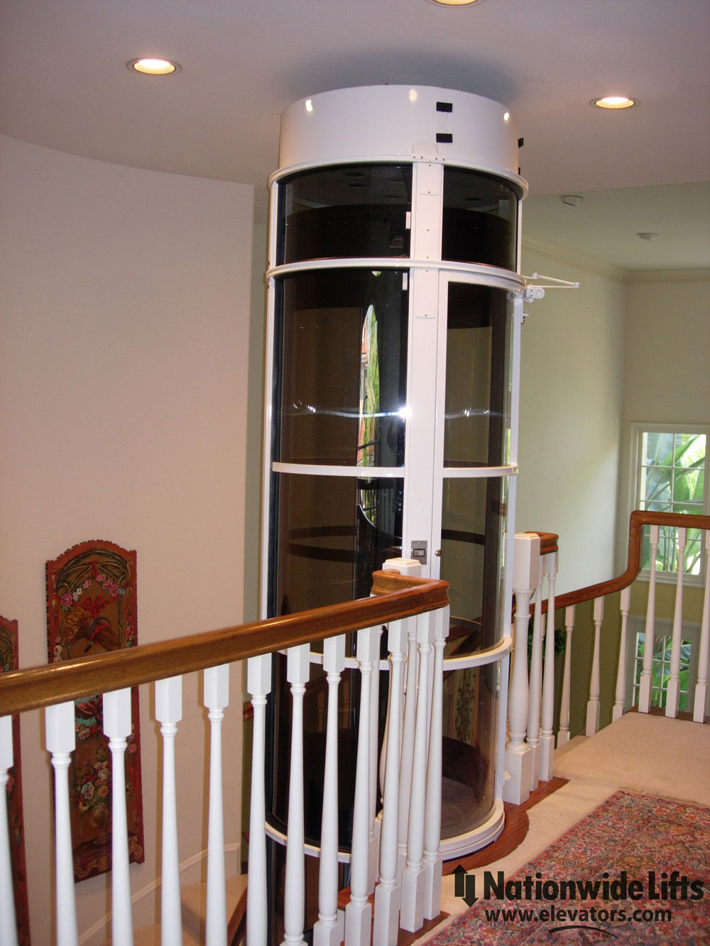 Pneumatic vacuum elevators get a free quote nationwide Elevators for sale