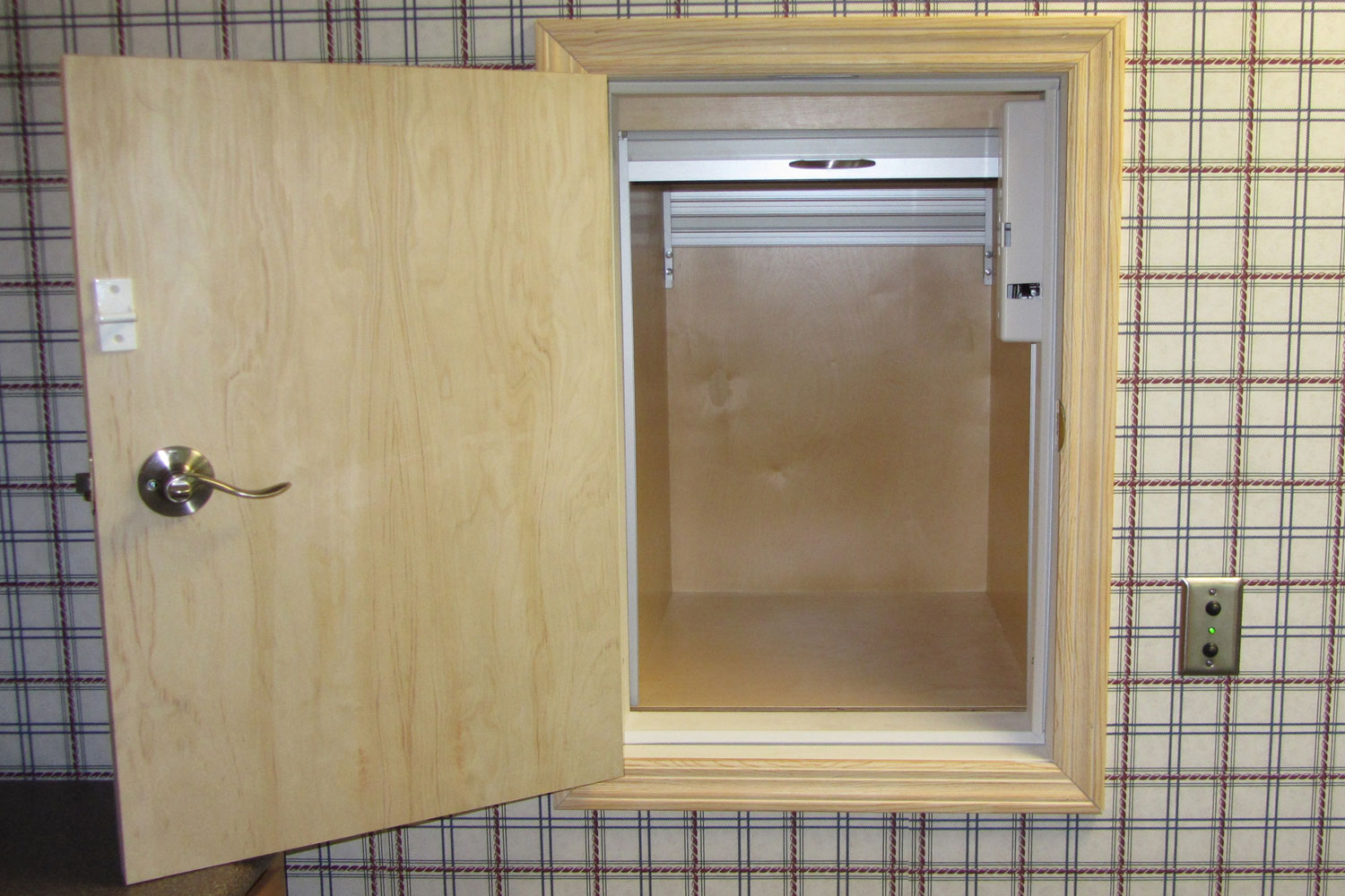 Home elevators prices - Dumbwaiter