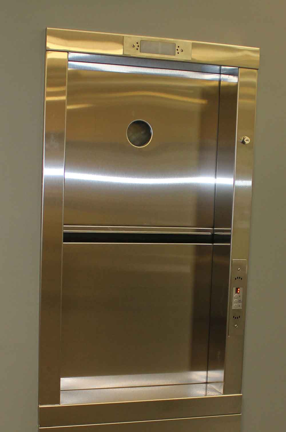 Restaurant dumbwaiter elevators nationwide lifts