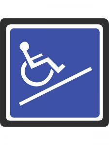 alternatives to home elevators for wheelchairs