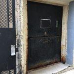 Sidewalk Elevator