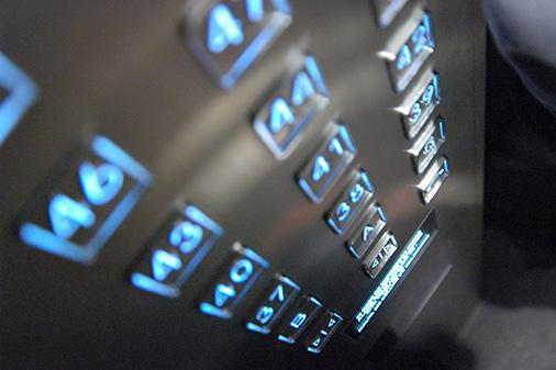 elevator button etiquette