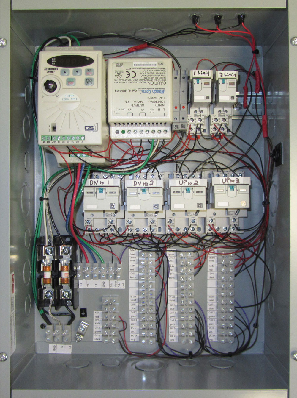residential dumbwaiter contact us for a free quote nationwide lifts rh elevators com HVAC Wiring Diagrams 3-Way Switch Wiring Diagram