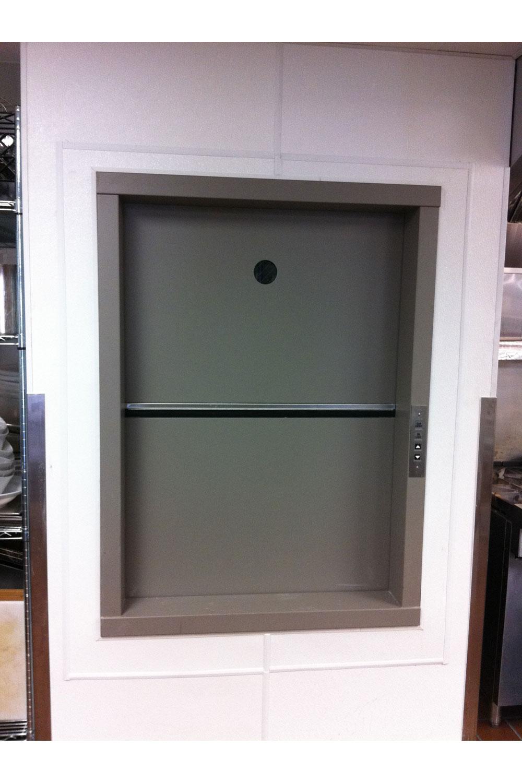 Standard Dumbwaiter & Standard Dumbwaiter - Elevators | Nationwide Lifts