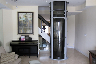 Buyer S Guide To Home Elevators Choosing Residential