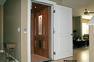 Residential Home Elevators For Sale And Service