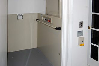 Wheelchair lifts for homes handicap lifts nationwide lifts for 2 story elevator